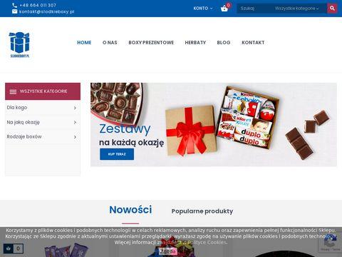 Slodkieboxy.pl