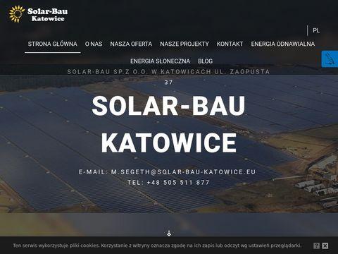Solar-bau-katowice.eu