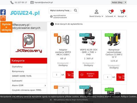 Power banki sklep online solve24.pl