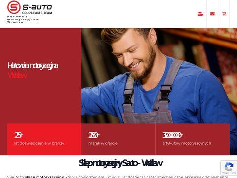 S-auto.pl