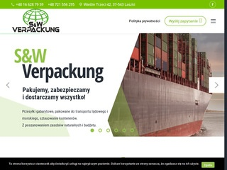 S-wverpackung.pl