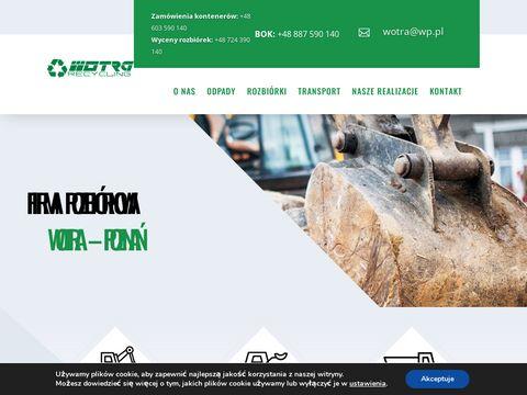 Wotra.pl