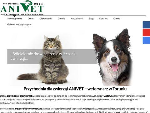 Weterynarz-torun.com.pl