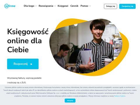 Wfirma.pl sp. z o.o.