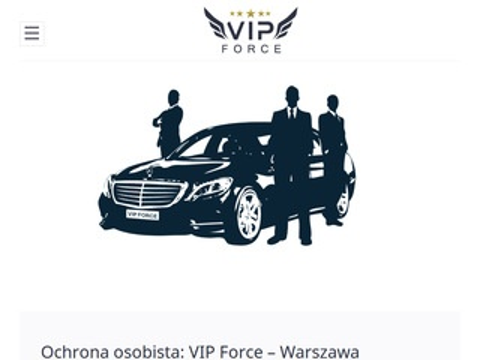 Vipforce.pl ochrona