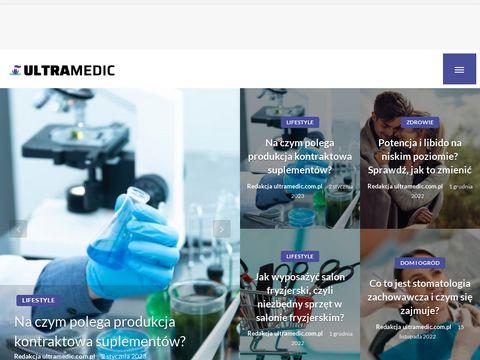 Ultramedic kardiolog Bielsko