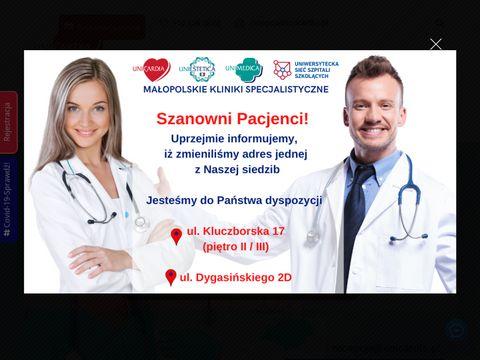 Unicardia testy alergologiczne