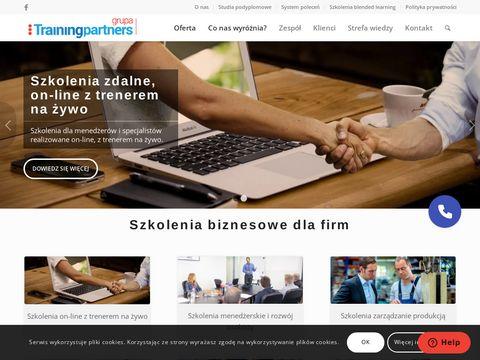 Trenerzy.pl - Training Partners