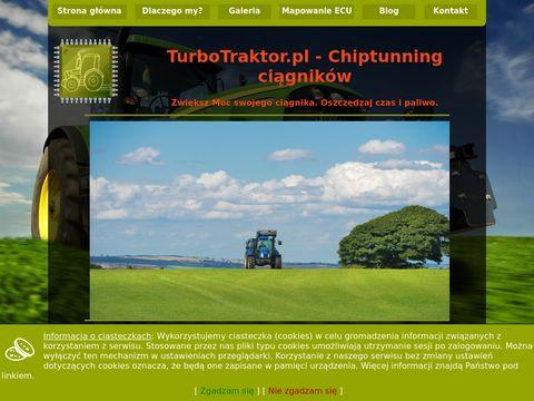 Turbotraktor.pl - tuning