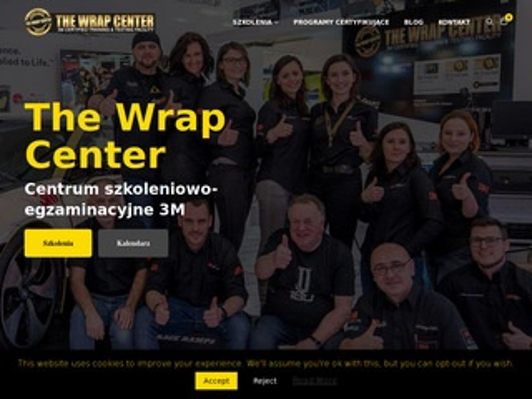 Thewrapcenter.pl
