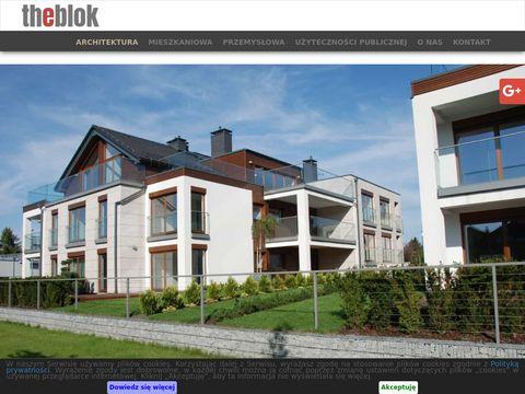 Theblok.com.pl biuro