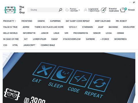 TheITGuy.pl dla informatyków