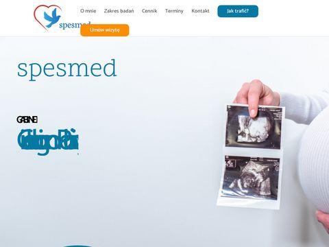 Tomasz-jakubiak.pl - ginekolog