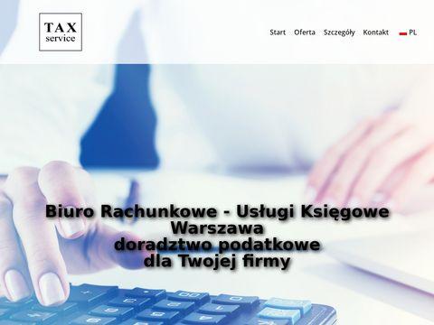 Taxservice.net.pl - księgowość
