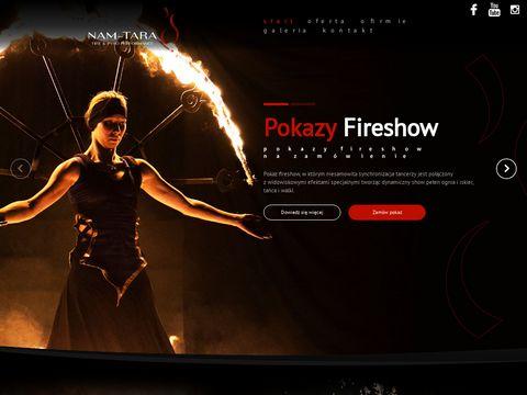 Teatr ognia Nam-Tara