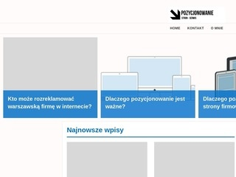 Zso3.katowice.pl - promocja firmy