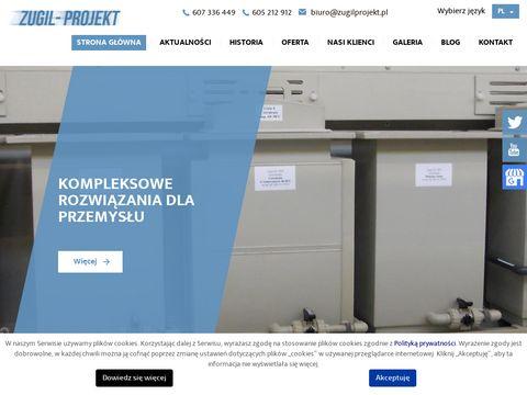 Zugil-Projekt