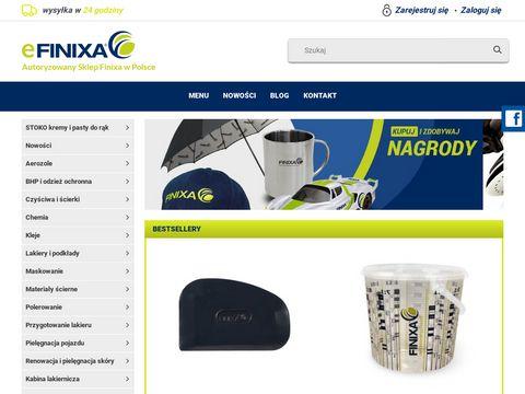 Zielonykorek.pl filtry do kabin
