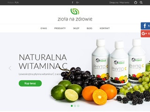Ziolanazdrowie.pl