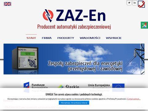 Zaz-en.pl przekaźniki