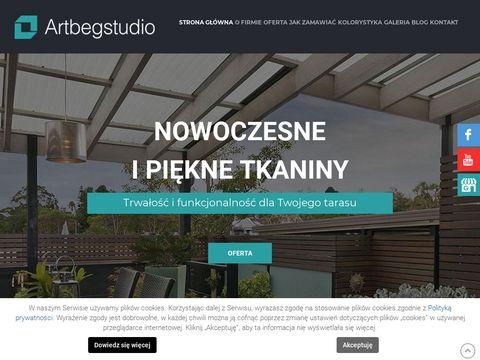 Zadaszenie-tarasu.com.pl