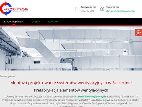 Zbbwentylacja.pl