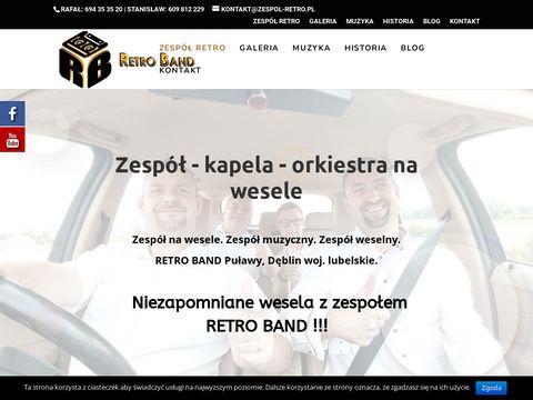 Zespol-retro.pl